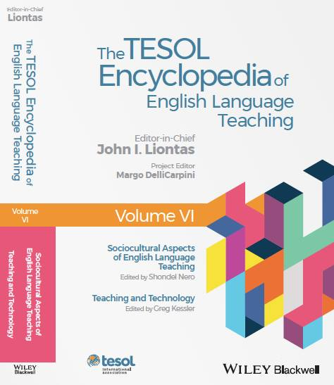 About TESOL Journal